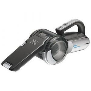 Black+Decker BDH2000PL