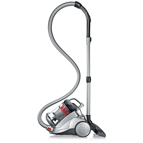 Severin Germany Nonstop Corded Bagless Vacuum